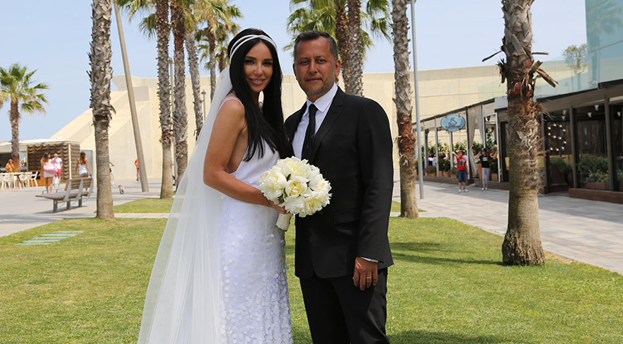 Gülşen'den sürpriz nikah!