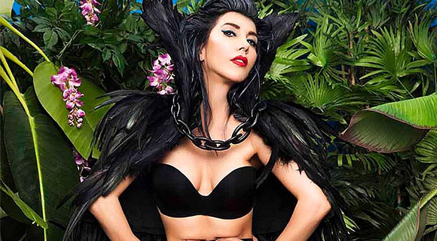 Turizm krizi Hande Yener'ın Sebastian Beach Club'ını vurmadı