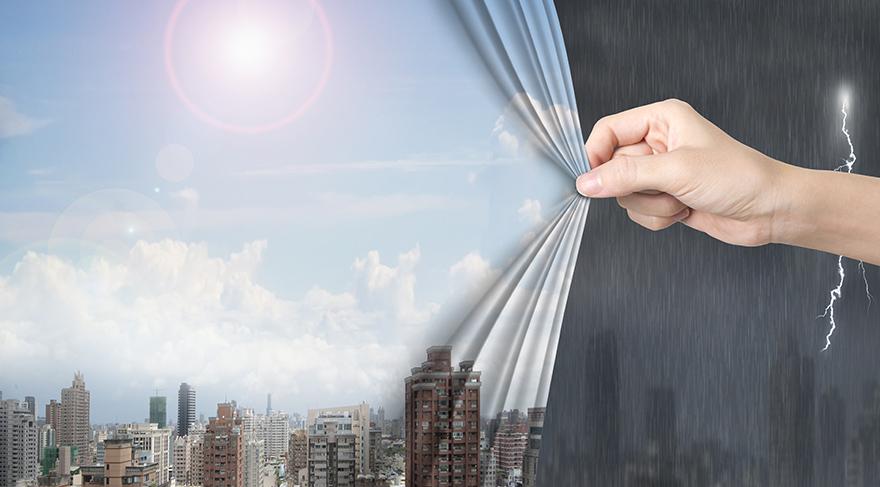 Dünyanın en büyük enerji kaynağı olan güneş bizlerin de biyolojik ve ruhsal durumlarını etkilemektedir.