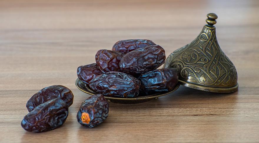 Hurmayı sadece Ramazan'da değil 12 ay yiyin