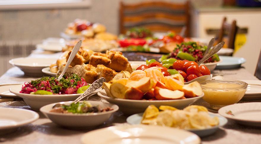 Midenizi Ramazan'a hazırlamanın 10 adımı