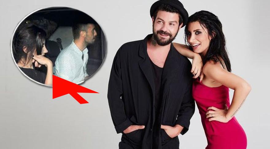 Rıza Esendemir eski eşi İrem Derici ile Lider Şahin'in ilişkisini yorumladı