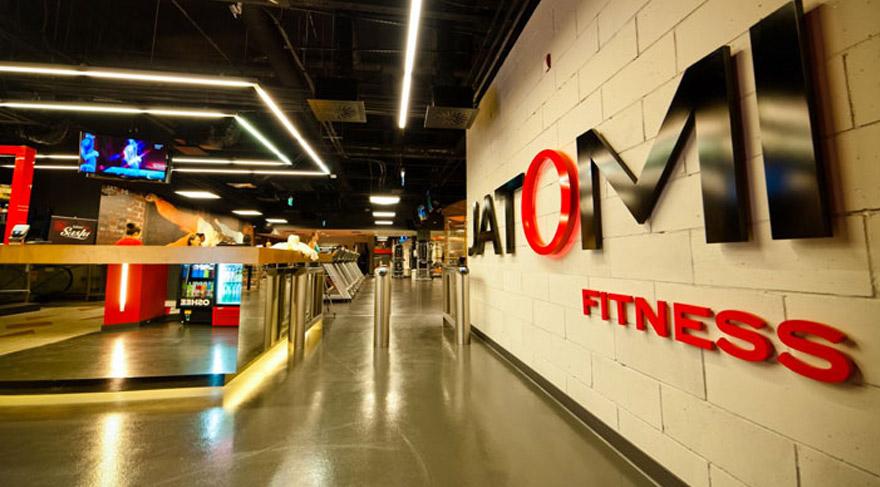 Ünlü spor salonu zinciri Jatomi'ye sosyal medyada tepkiler
