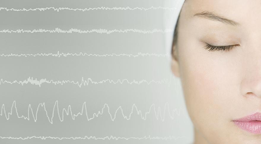 Kadınların beyni daha kompleks