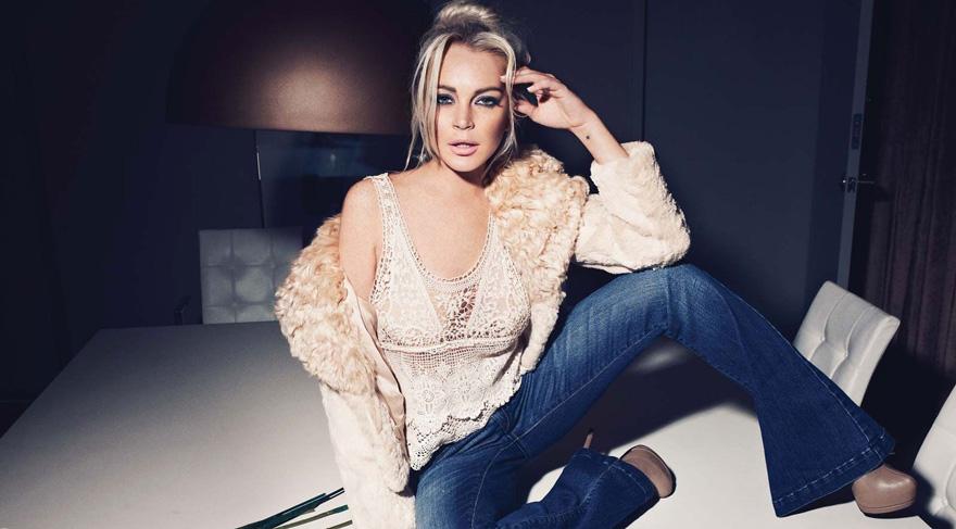 Lindsay Lohan'dan Ramazan paylaşımı