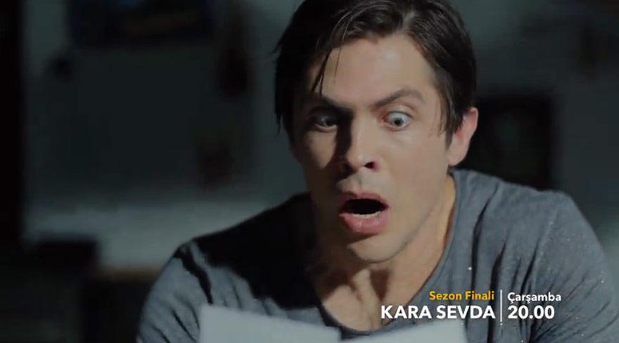 Kara Sevda 35. bölüm fragmanı izle: Kara Sevda sezon finali yapıyor