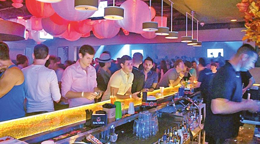 Katliamın yaşandığı Pulse adlı kulüp Orlando gece hayatının en popüler duraklarından biriydi.
