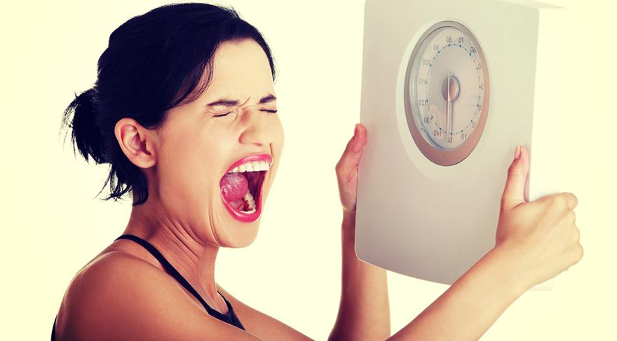 Egzersiz ve diyet planının özellikle de başarısız sonuç alan kişilerde profesyonel destek alınarak çizilmesi gerekmektedir.
