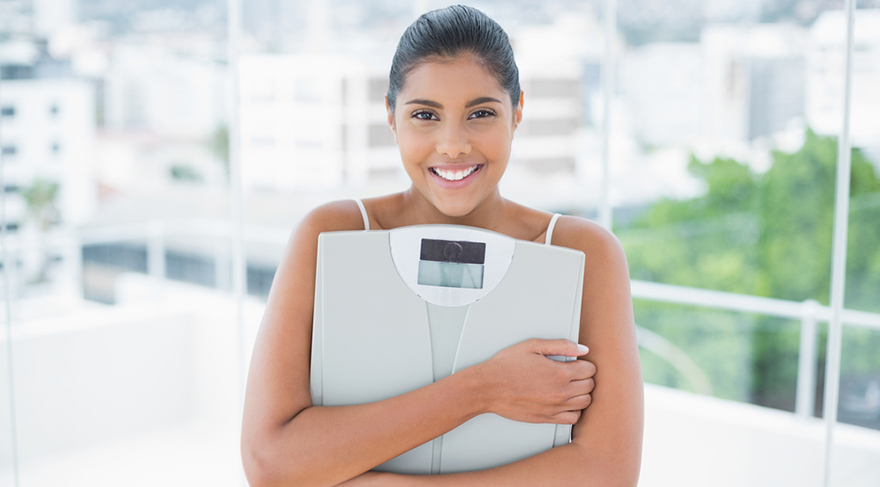 Benim bedenim ama fazla kilolar benim kararım mı?