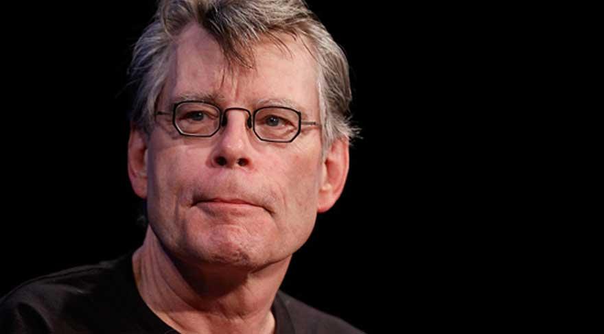 Stephen King'in romanı dizi oluyor