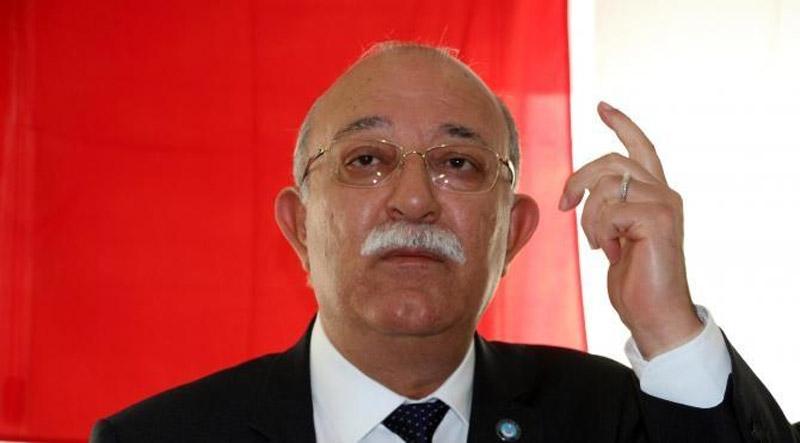 Türk Eğitim Sen Genel Başkanı İsmail Koncuk