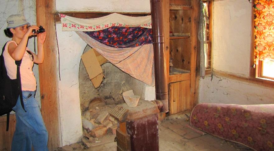 Kültür Varlığı niteliği taşıyan binalarda inceleme başlatıldı