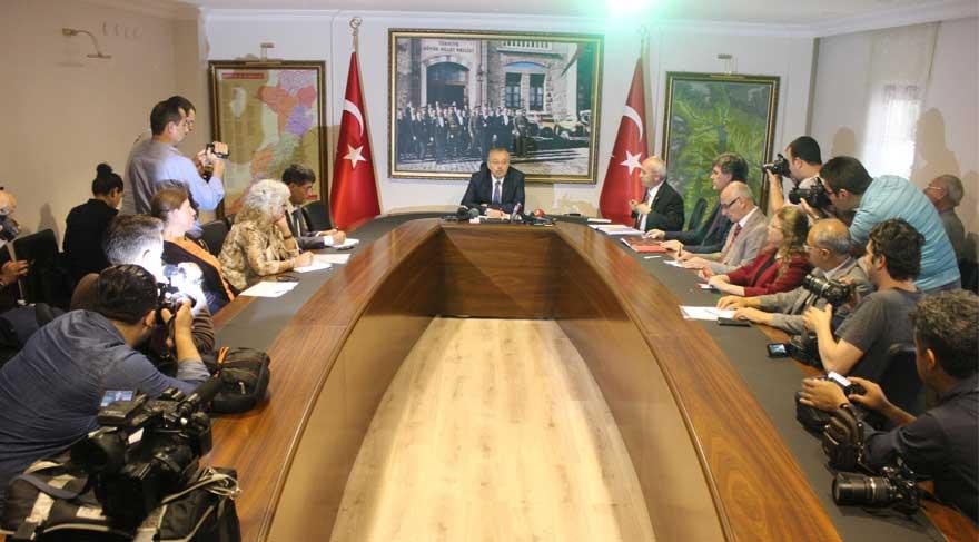 Edirne'de Kültür, Turizm ve Tanıtma Konseyi kurulacak
