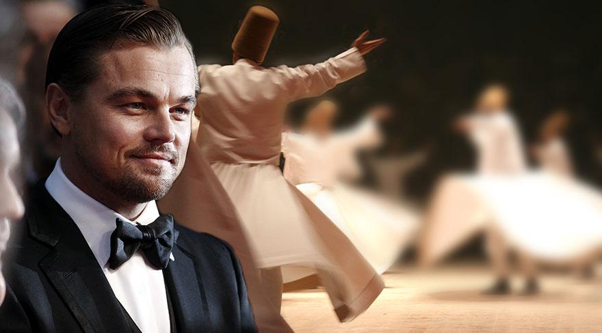 Leonardo DiCaprio Mevlana'yı mı oynayacak?