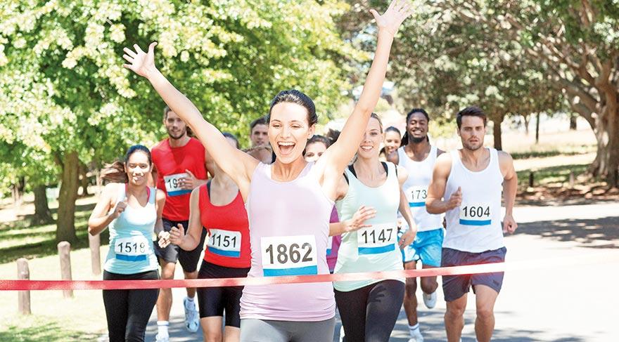 Maraton-kosmak