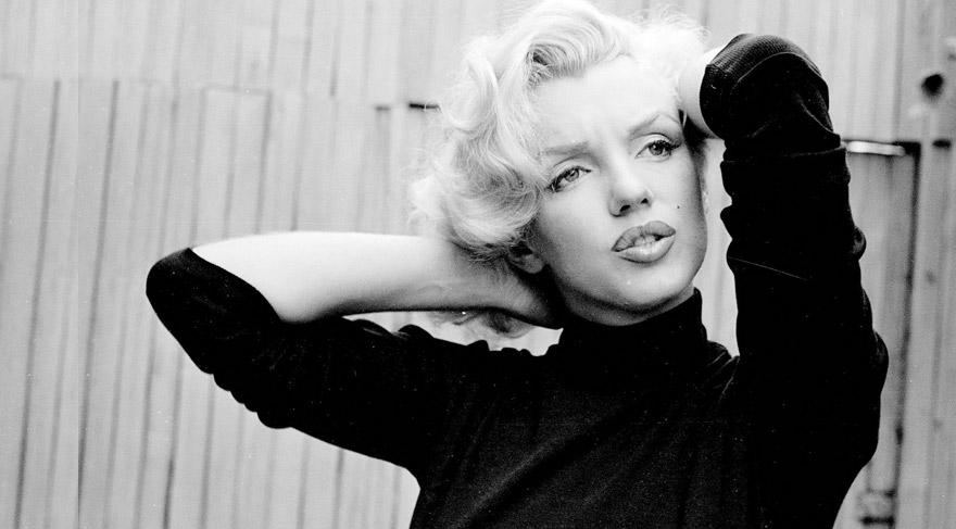 İyi ki doğdun Marilyn Monroe!