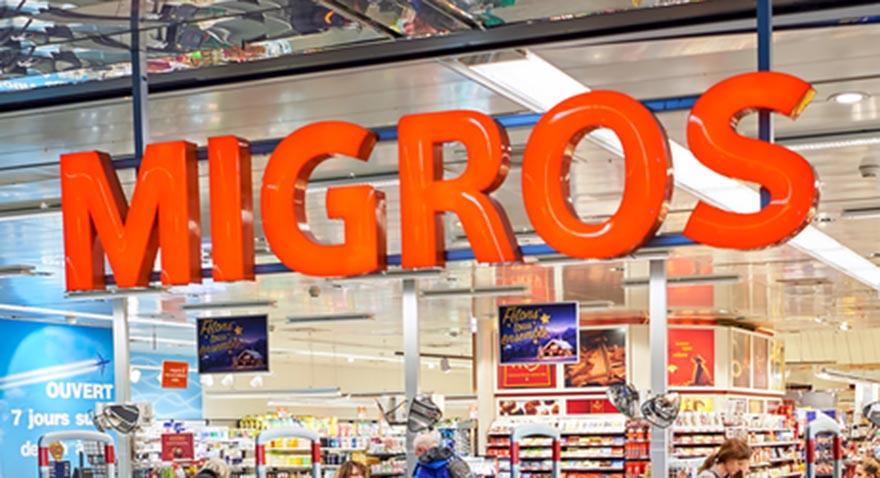 Son Dakika: Tesco Kipa Migros'a satıldı