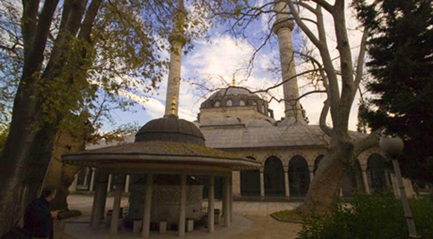 Mimar Sinan'ın eserine beton yığını dökülüyor
