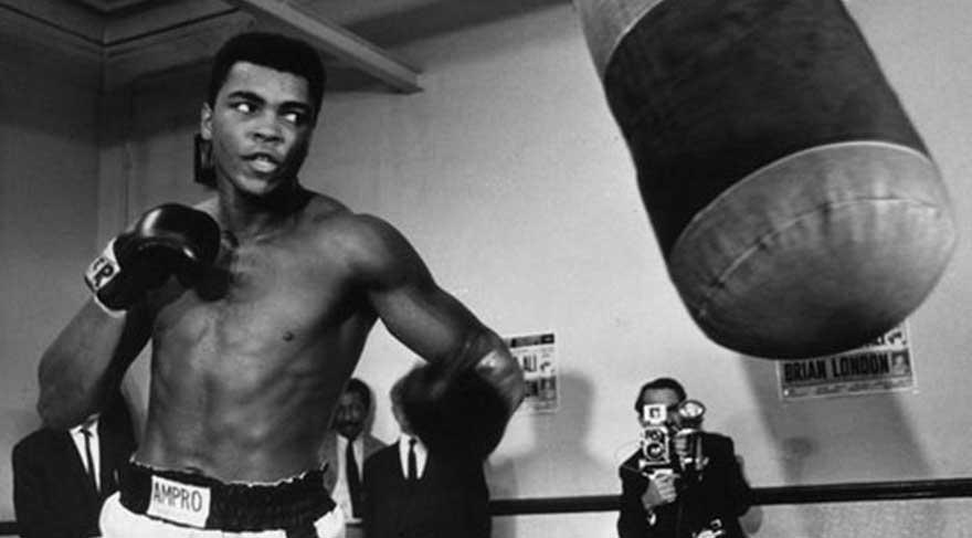 Jay Z: Muhammed Ali benim kahramanım