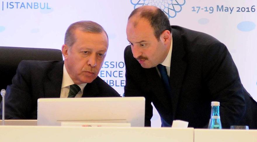 Mustafa Varank büyükelçi oldu - Güncel haberler