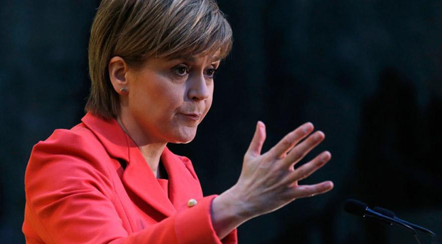 İskoçya harekete geçti… Bağımsızlık referandumuna gidiliyor