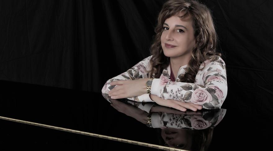 Nilüfer Verdi'den 10 yıl aradan sonra yeni proje