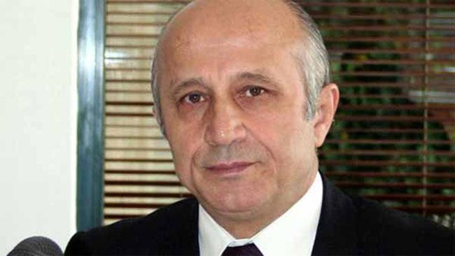 Yaşar Nuri Öztürk Allmadk bir hoca Yaar Nuri ztrk Szc Gazetesi