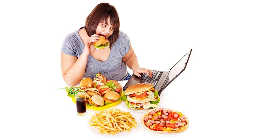 Egzersizle kişinin ihtiyaç duyduğu enerji miktarı hızla artar, bu durum kişileri daha fazla yemeye iter.