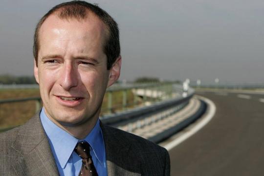 Oliver Wittke