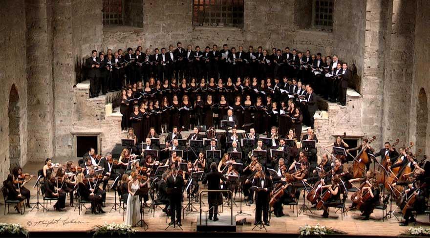 İstanbul Opera Festivali için geri sayım başladı