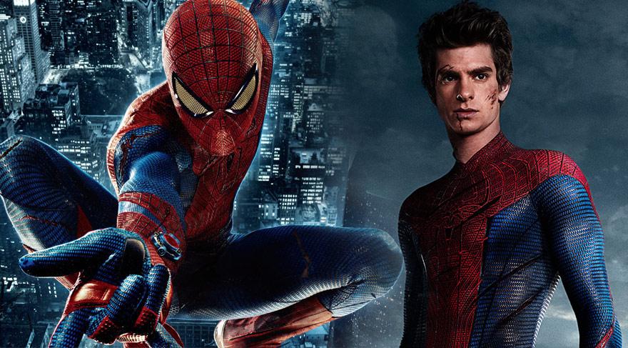 Örümcek Adam filminde oynayan Andrew Garfield sevgilisi Emma Stone'la Bodrum'a geldi