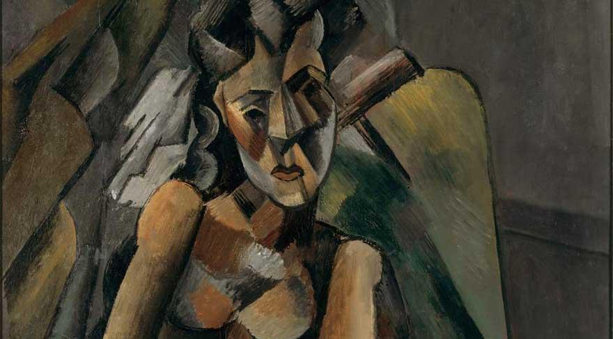 Pablo Picasso tablosundan dev rekor