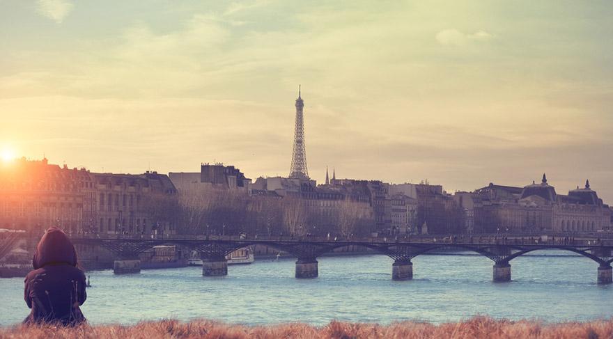 Hayaller Paris gerçekler Bayrampaşa