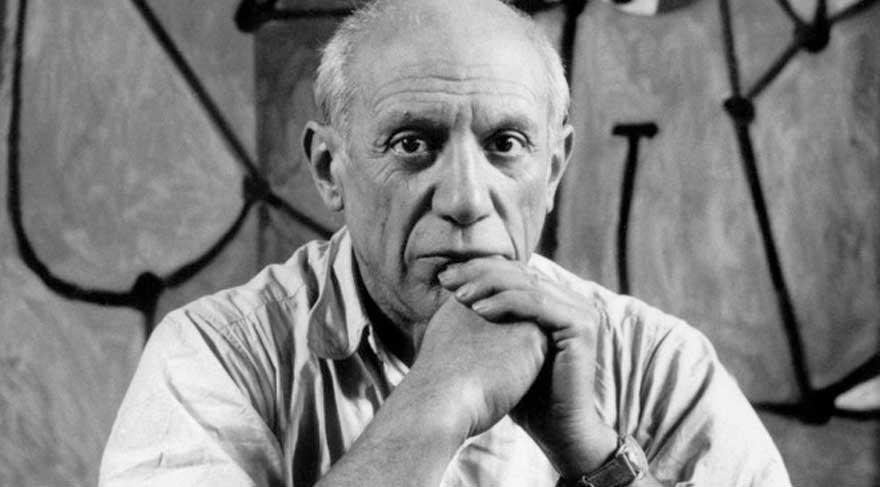 Picasso'nun efsanesi satışa çıkıyor