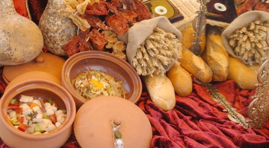 İftar Menüsü: Ramazan 2016 3. gün için iftar menüsü – İftar'a ne kadar kaldı!