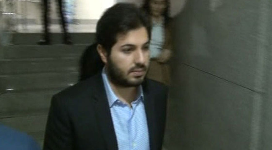 Türk yargısı Zarrab'dan haber alamıyor