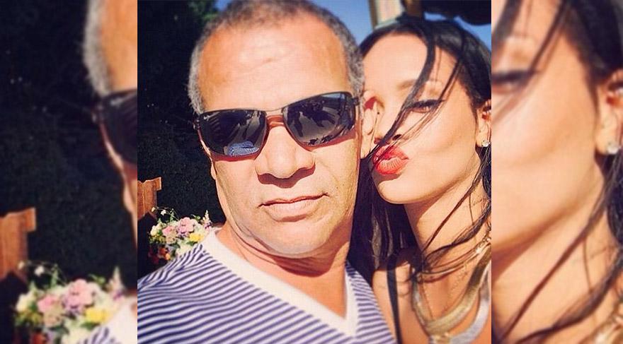Babalar Günü için Rihanna'dan 5 milyon liralık hediye