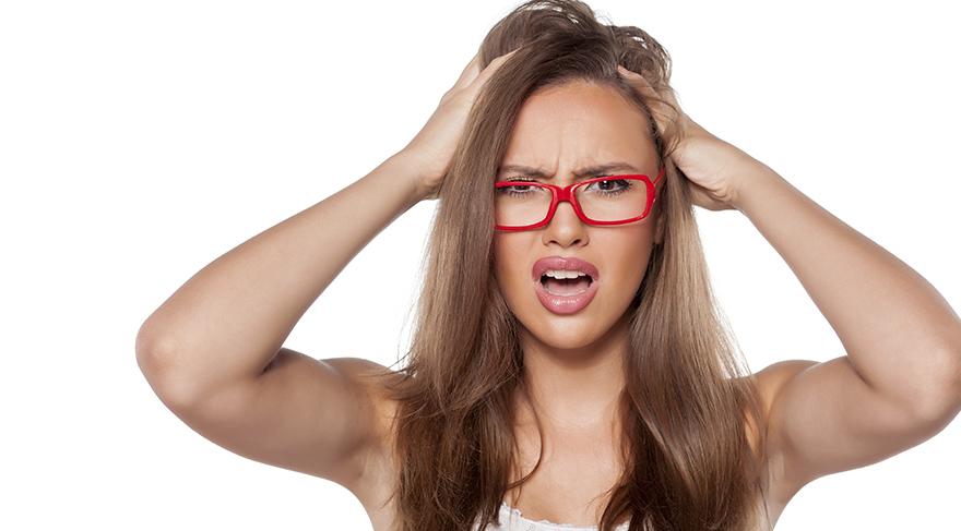 Saç dibindeki sivilcelere 4 çözüm önerisi