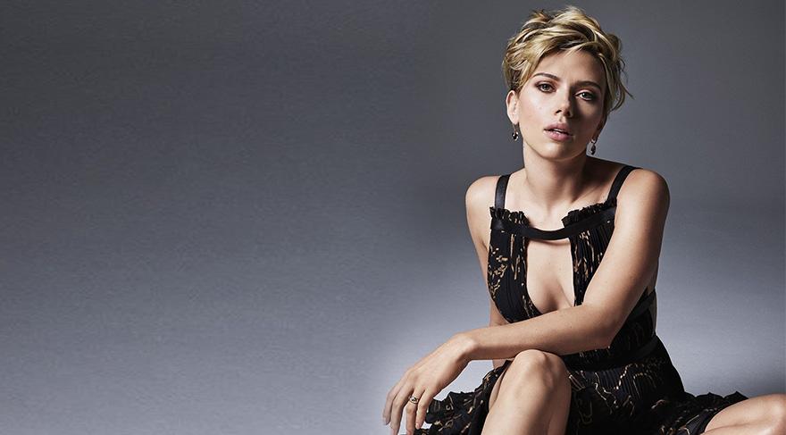 Scarlett Johansson'dan cinsiyet ayrımcılığı açıklaması