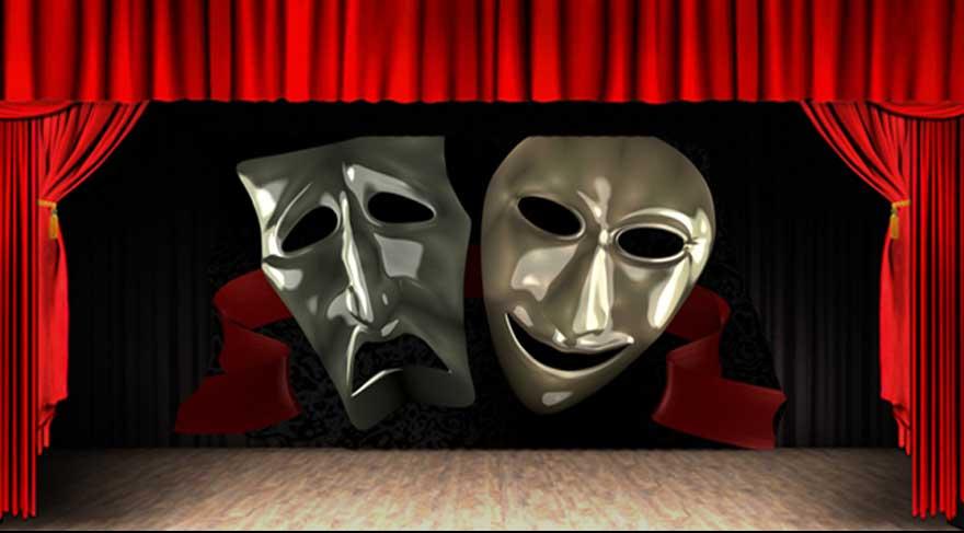 Şehir Tiyatroları'ndan rekor seyirci