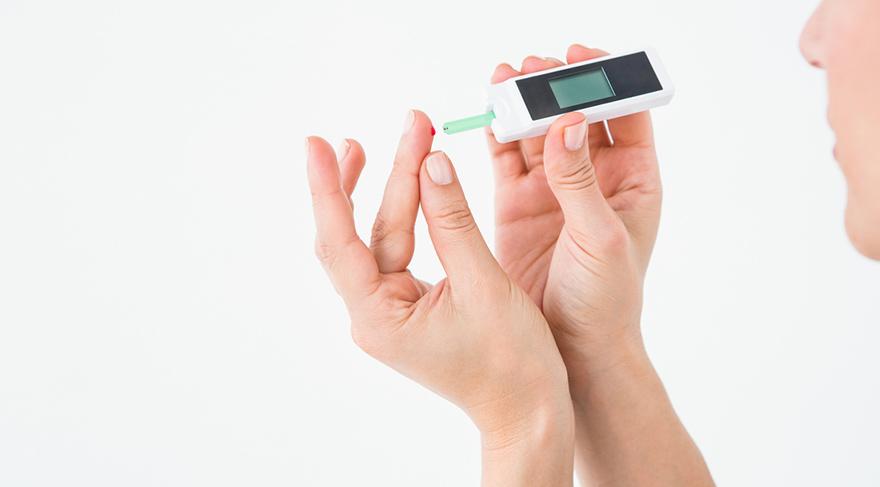 Yetersiz uyumanın vücudun insüline karşı daha dirençli hale gelmesine neden oluyor