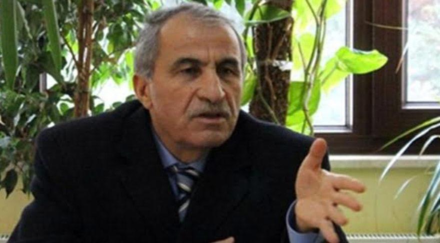 Vali Selim Cebiroğlu 'geçmişini' sildirdi
