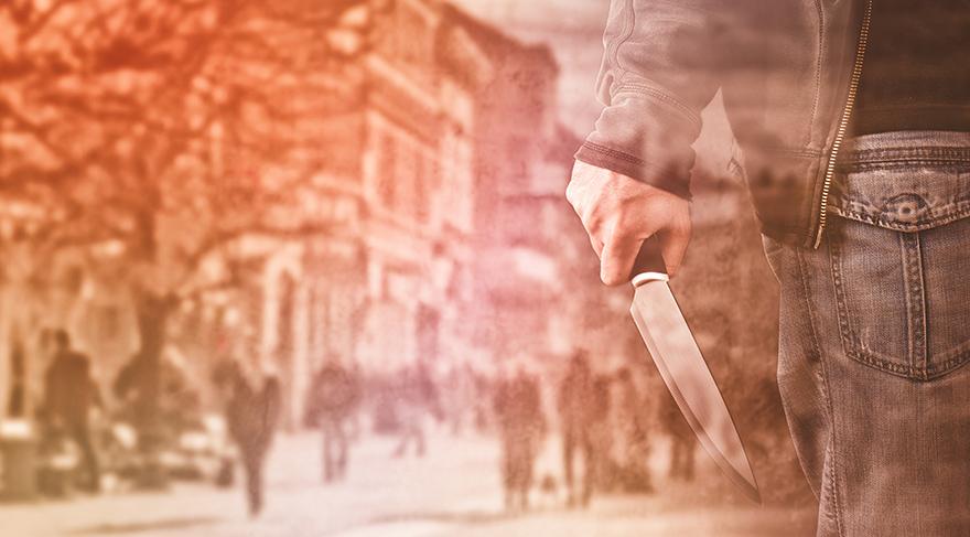 Seri katilleri suç işlemeye iten sebepler neler?
