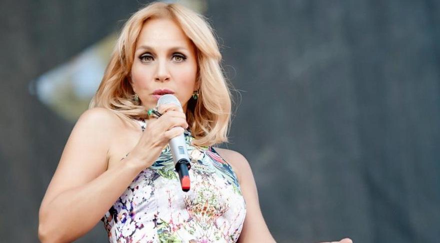 Sertab Erener'in konseri saldırı nedeniyle iptal