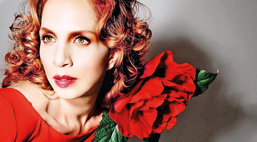 Sertab'ın yeni şarkısı dizi müziği oluyor