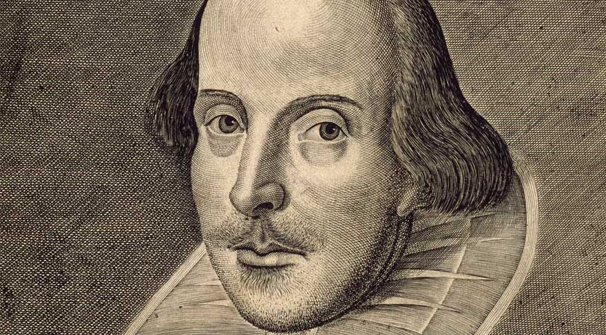 Shakespeare antolojisine rekor fiyat