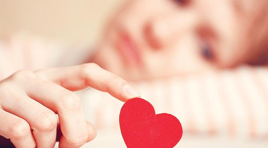 Aşk acısıyla nasıl başa çıkılır?