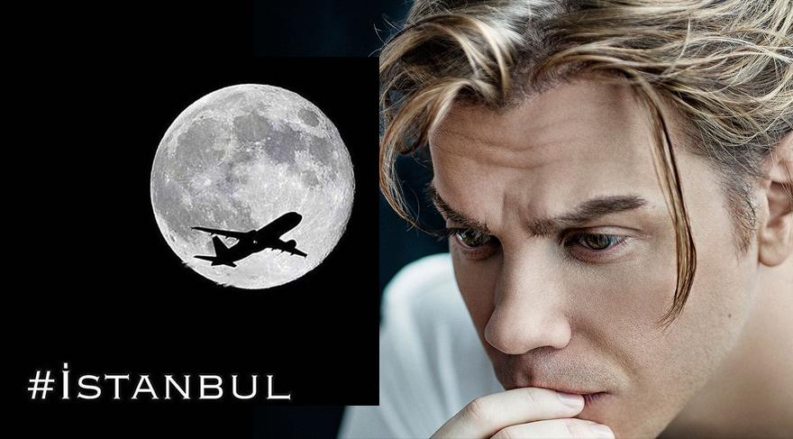 İstanbul Atatürk Havalimanı'ndaki terör saldırısına sosyal medyadan lanet yağdı