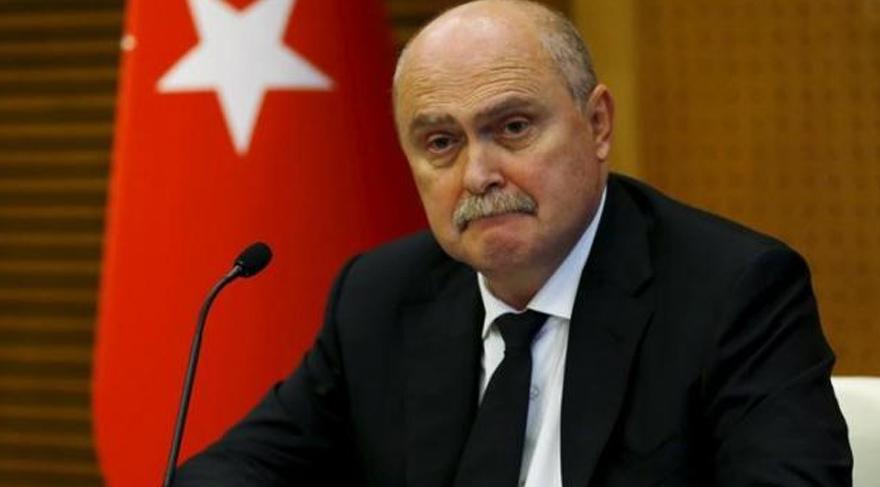 FOTO:DHA Sinirlioğlu seçim hükümeti döneminde Dışişleri Bakanlığı da yapmıştı. Sinirlioglu'nun BM Daimi Temsilciliğine atanmasıyla halen New York'ta görev yapan Büyükelçi Halit Çevik de Atina'ya kaydırıldı. atandı.