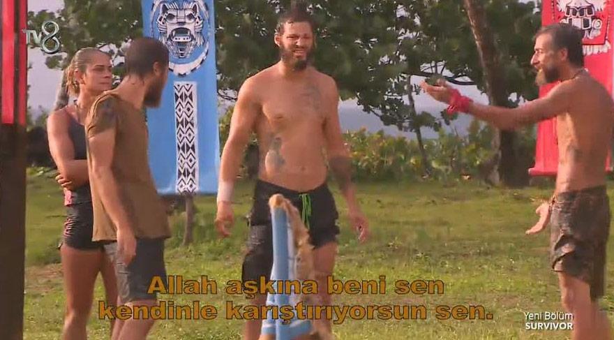 Survivor'da ödül oyununu kim kazandı? (9 Haziran) Survivor 91. son bölüm izle